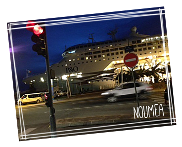 Port-of-Noumea